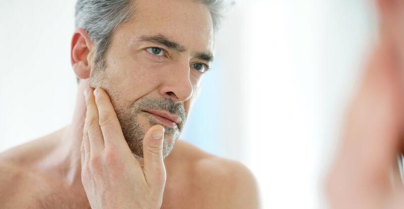 , Skin Treatments for Men