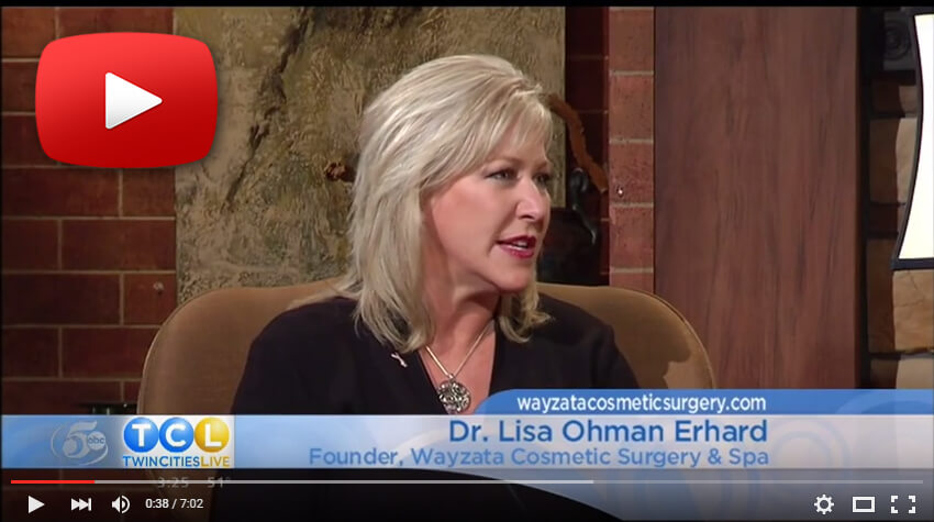 Dr. Lisa featured on Twin Cities Live – Video
