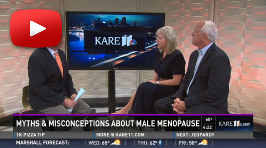 , Busting the Myth of Male Menopause – Video