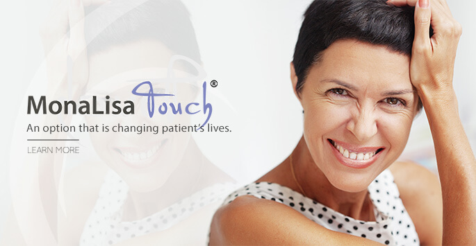 , Introducing MonaLisa Touch!
