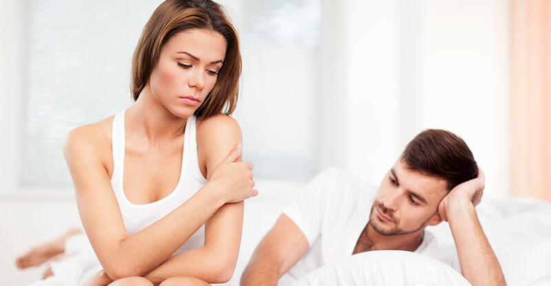 , Painful Sex / Pelvic Pain