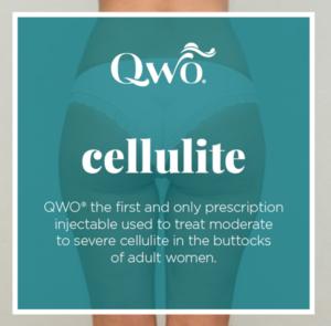 Cellulite Treatment for Buttocks